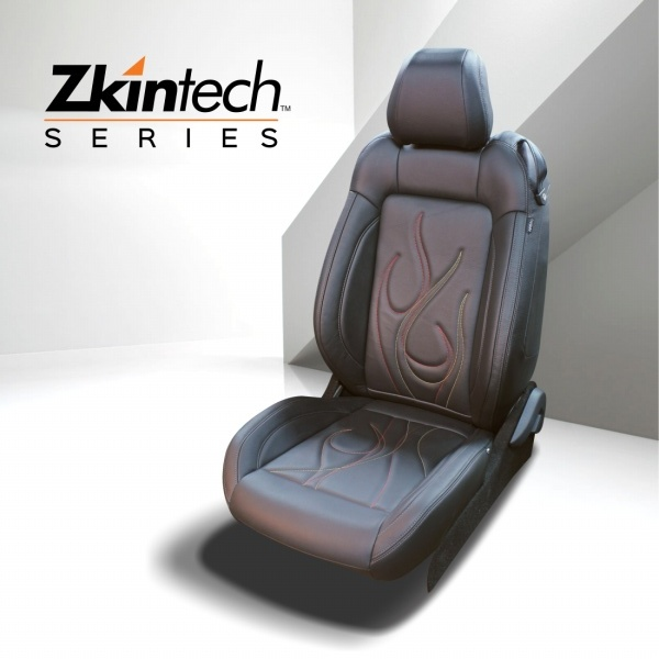 Zkintech Series Car Leather Upholstery Custom Auto
