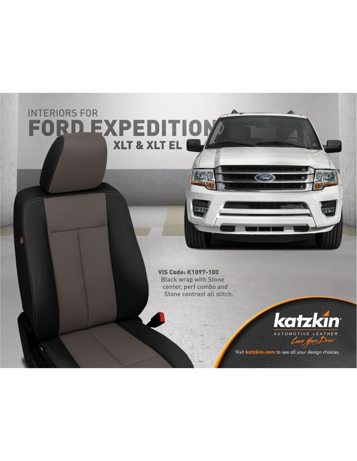 Image Result For Ford Expedition El Xlt