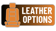 Leather Options