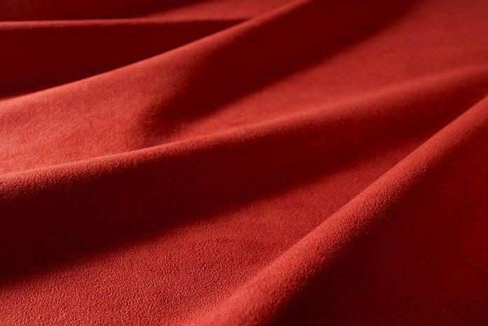 SUEDEZKIN® Suede Leather Interior