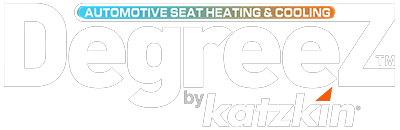 DegreeZ by Katzkin | Heated and Cooled Leather Seats