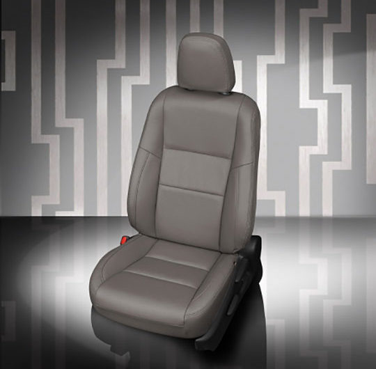 Rav4 Leather Seat Ash