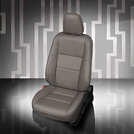Rav4 Leather Seat Ash