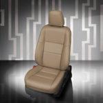 Rav4 Leather Seat Ivory