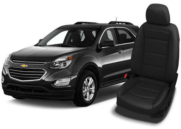 Chevy Equinox Leather Seats Interiors Seat Covers Katzkin