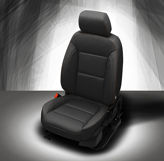 Chevy Traverse Leather Seats Interiors Seat Covers