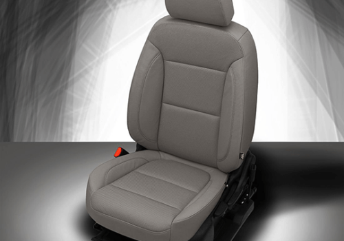 Chevrolet Traverse Car Seat Covers