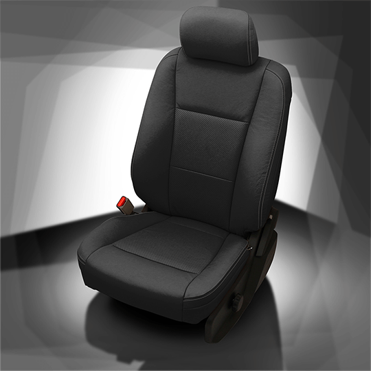 Ford F 250 Leather Seats Replacement F250 Seat Covers
