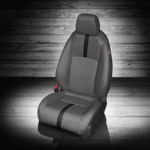 Honda Civic Leather Seats