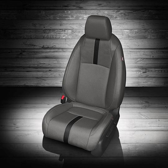 Honda Civic Leather Seats