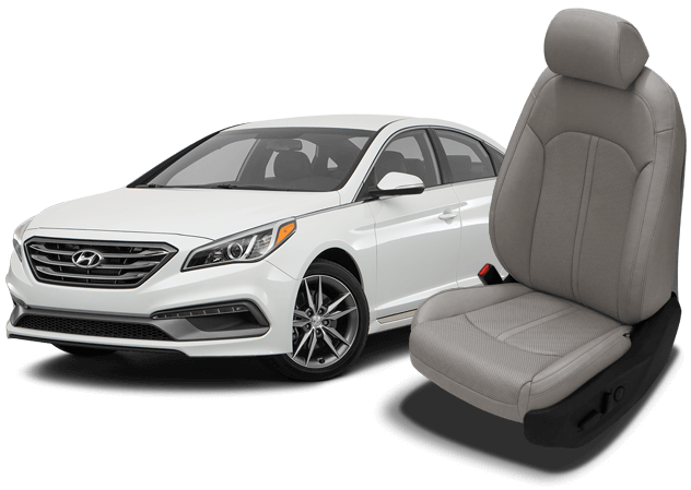 Hyundai Sonata Leather Seats