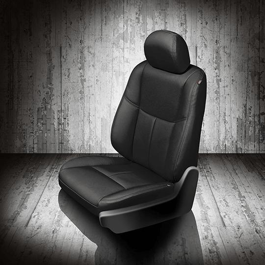 Nissan Altima Leather Seats