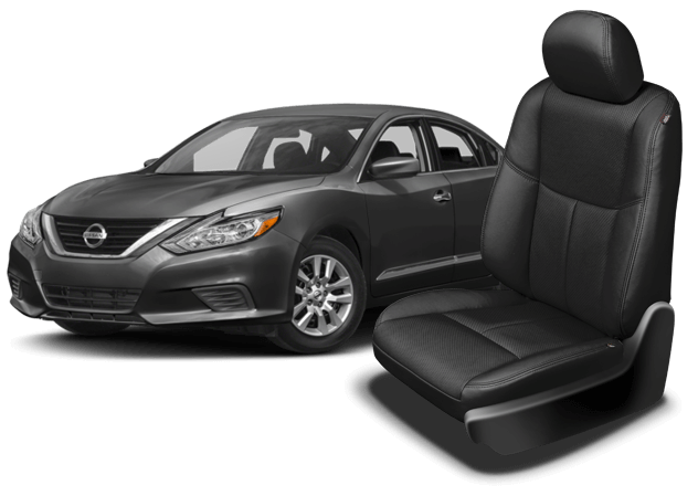 Nissan Altima Leather Seats