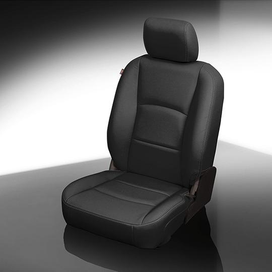 Ram 1500 Leather Seats