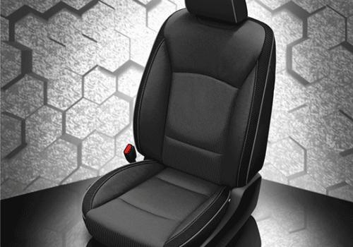 Subaru Outback Leather Seats