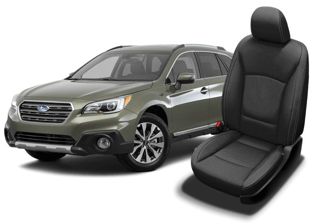 Subaru Outback Leather Seats