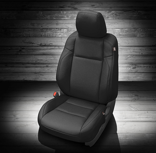 Toyota Tacoma Leather Seats Interiors Seat Covers