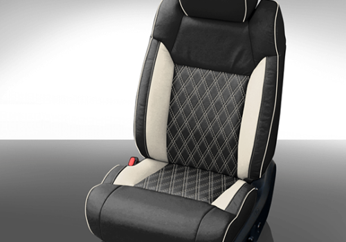 Toyota Tundra Leather Seats Interiors Seat Covers