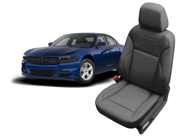 Brilliant Dodge Charger Leather Seats Interiors Seat Covers Katzkin Gmtry Best Dining Table And Chair Ideas Images Gmtryco