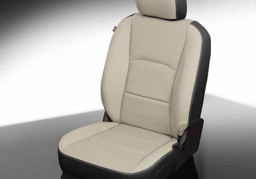 Custom Ram 1500 >> Ram 2500 Leather Seats | Interiors | Seat Covers | Katzkin