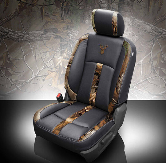 Ram 2500 Leather Seats Interiors Seat Covers Katzkin