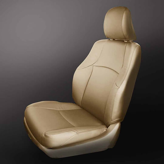 Superb Toyota 4Runner Leather Seats Interiors Seat Covers Katzkin Dailytribune Chair Design For Home Dailytribuneorg