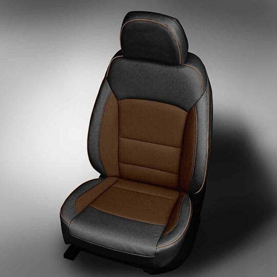 Chevy Cruze Seat Covers Leather Seats Replacement Seats Katzkin