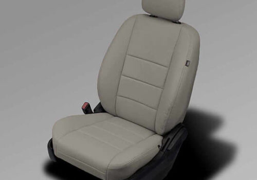 Dodge Caravan Leather Seats Interiors Seat Covers