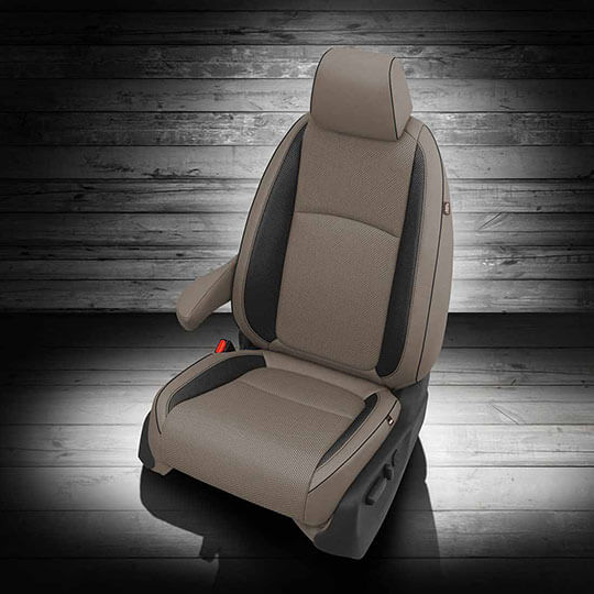 Honda Odyssey Leather Seats Interiors Seat Covers