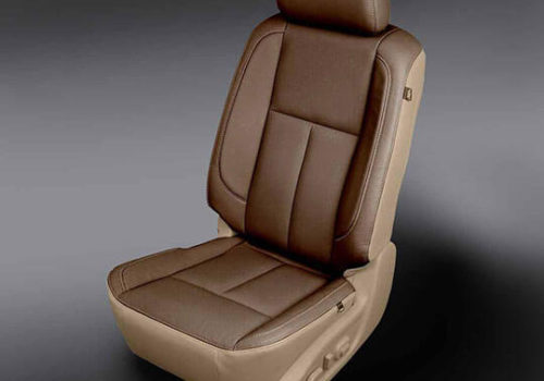 Nissan Titan Seat Covers Aftermarket Leather Seats