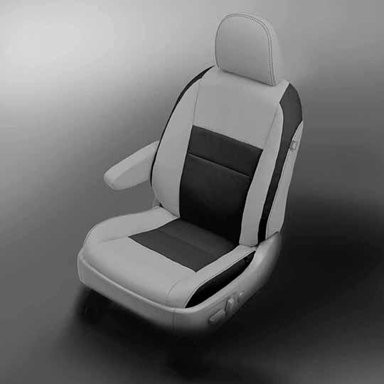 Toyota Sienna Leather Seats