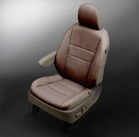 Toyota Sienna Leather Seats Interiors Seat Covers