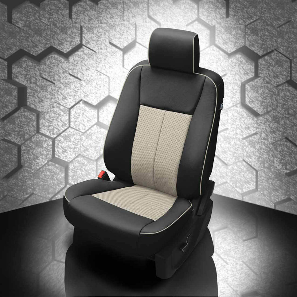 Ford Expedition Leather Seats