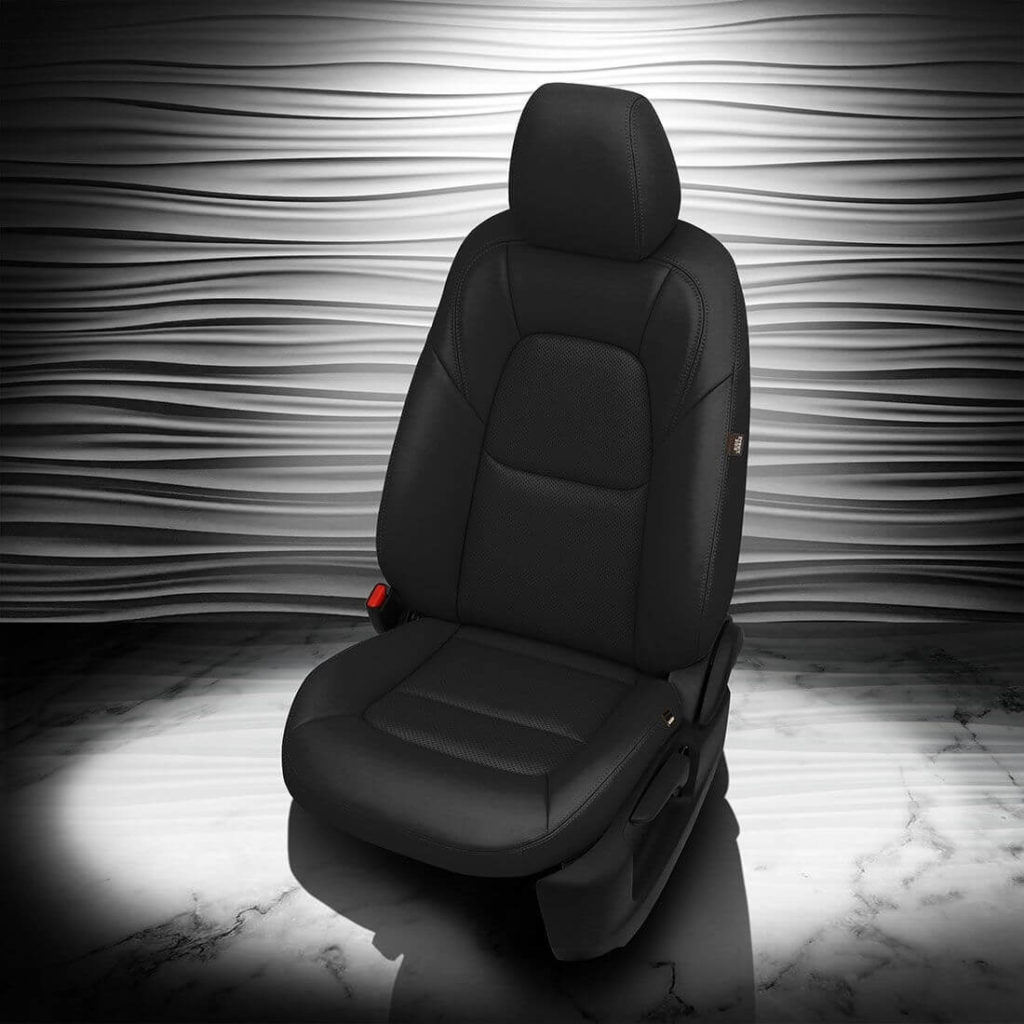 Mazda CX-5 Leather Seat Covers