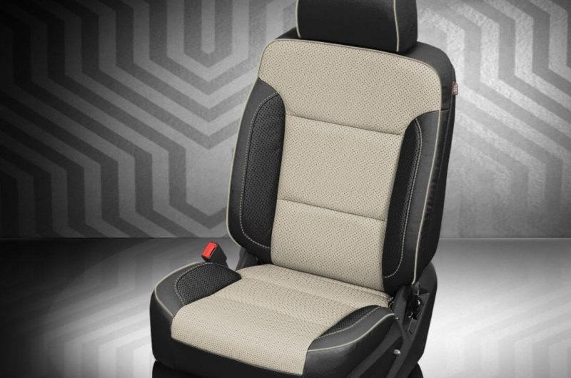 Chevy Suburban Seating >> Chevy Suburban Seat Covers Leather Seats Interiors Katzkin