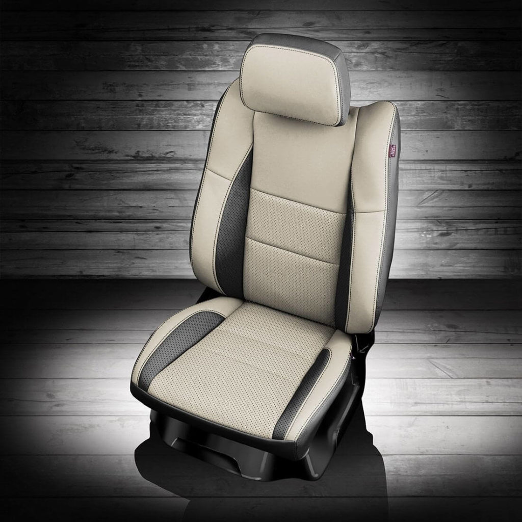 Awesome Dodge Durango Seat Covers Leather Seats Interiors Katzkin Frankydiablos Diy Chair Ideas Frankydiabloscom