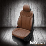 Hyundai Palisdale Brown Seat Covers