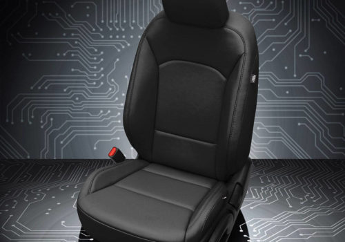Kia Soul Seat Covers