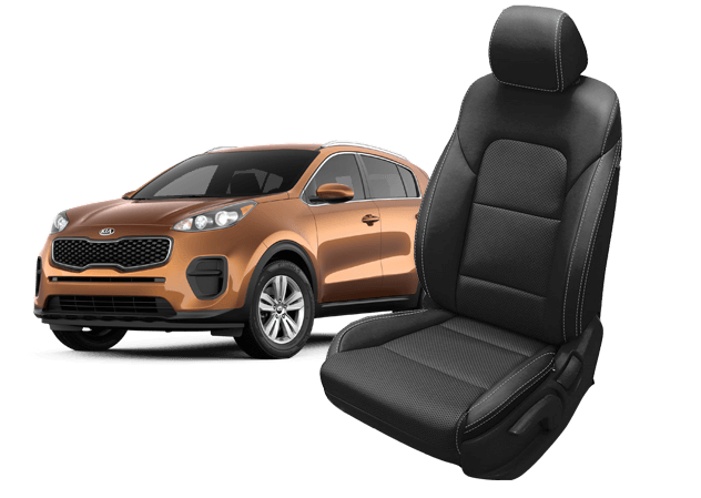 Kia Sportage Seat Covers