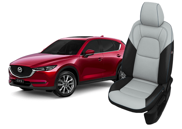Mazda CX-5 Seat Covers