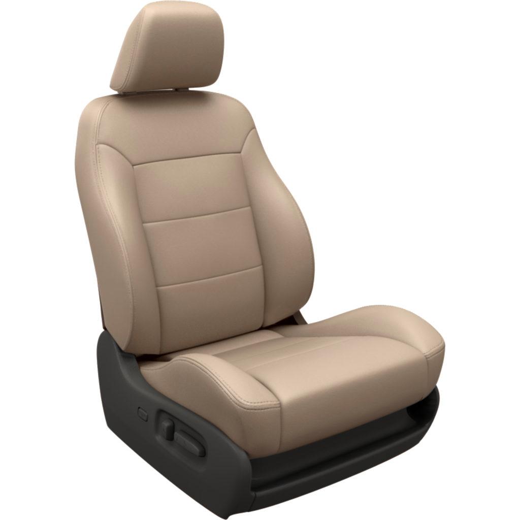 Chrysler 300 Tan Leather Seats