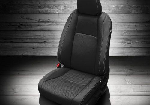 Honda HR-V Black Leather Seats