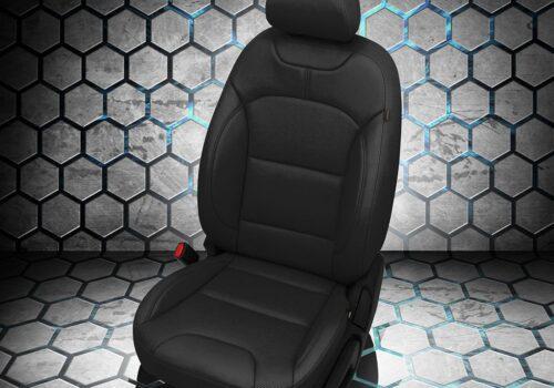 Kia Niro Leather Seats