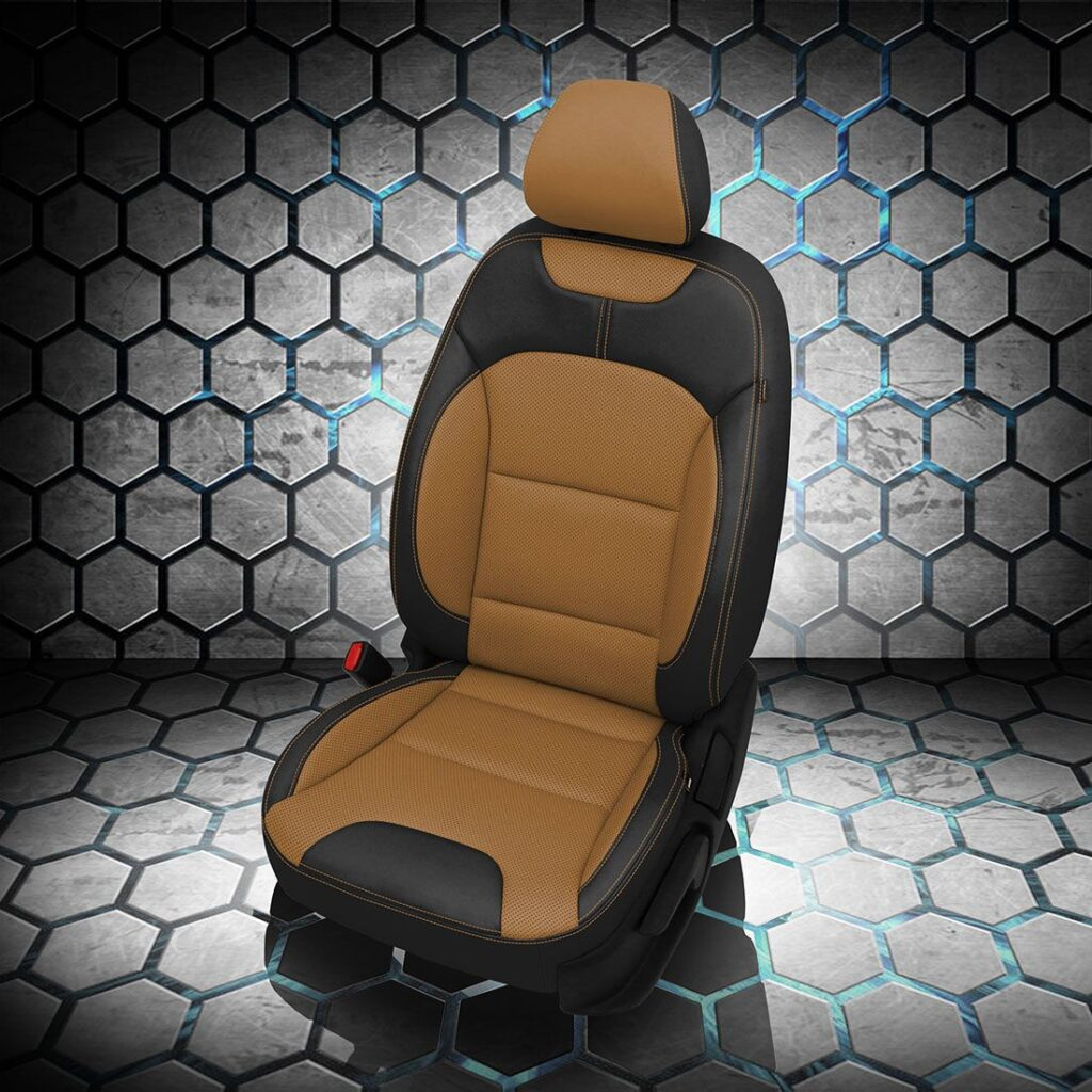 Kia Niro Leather Seats