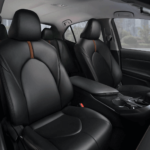 Toyota Leather Seats
