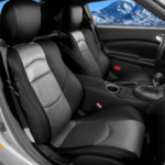 Nissan Leather Seats