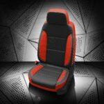 Silverado Leather Truck Seats